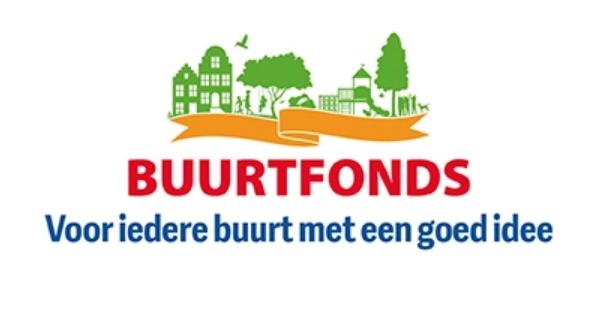 Postcode loterij Buurtfonds