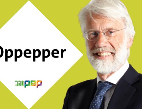 Verslag Oppepper door Erik Scherder