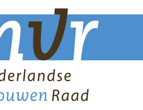 PEP lidorganisatie van de Nederlandse Vrouwen Raad