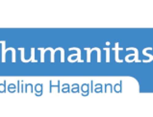 Humanitas behaalt wederom Goed Geregeld!