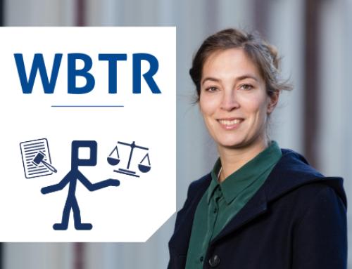 WBTR voor stichtingen en verenigingen in Den Haag